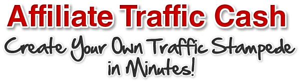 Affiliate Traffic Cash